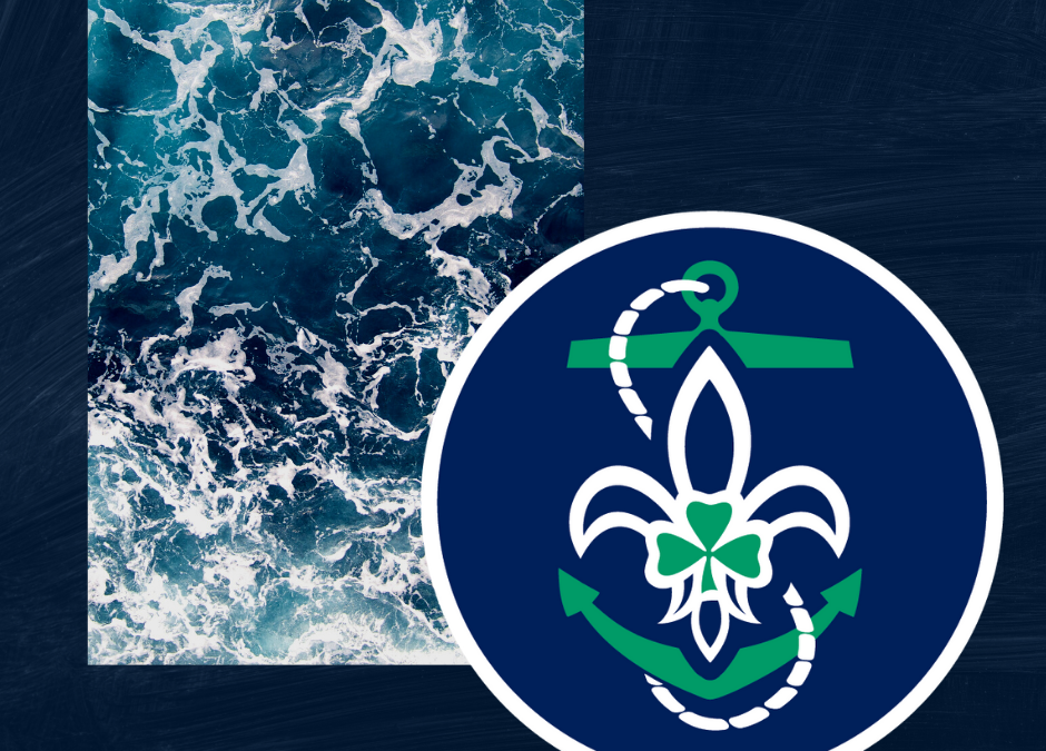 Open Call for Members of the Sea Scouting Support Team